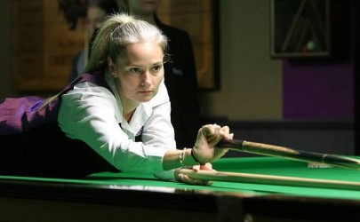 Рианн Эванс защитила рекордный девятый титул в Лидсе