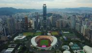 Guangzhou Tianhe Sports Centre, Гуанчжоу