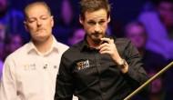 Марк Селби выступит против Дэвида Гилберта в финале турнира English Open 2019