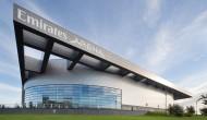 Emirates Arena, Глазго, Шотландия