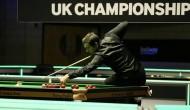 Марко Фу, Ронни О'Салливан и Стюарт Бинхэм вышли в 1/16 финала Чемпионата Великобритании 2019