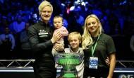 Нил Робертсон завоевал победу на турнире Champion of Champions 2019