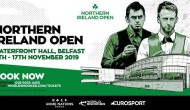 Видео 1/16 финала турнира Northern Ireland Open 2019