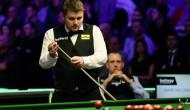 Хиггинс, Уайт, Вэньбо и Уилсон сыграют в 1/16 финала на Чемпионате Великобритании