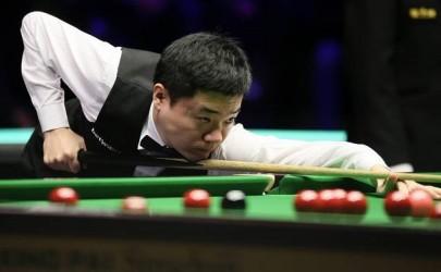 Дин Джуньху: Моя цель — победа на Чемпионате Великобритании 2019