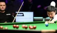 Завораживающая игра в пятом фрейме Магуайра против Джуньху в финале на Чемпионате Великобритании 2019