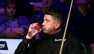 Поразительный клиренс от Мэттью Стивенса в 1/4 финала на Чемпионате Великобритании 2019