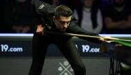 Великолепный клиренс от Марка Селби в финале на турнире Scottish Open 2019