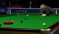ТОП моменты в 1/16 финала Хиггинса против Уильямса на турнире German Masters 2020
