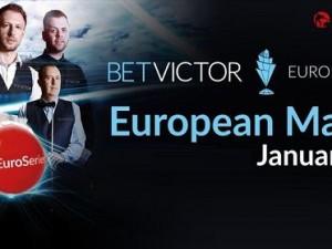 ТОП 10 моментов на турнире European Masters 2020