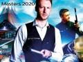 Онлайн трансляции German Masters 2020