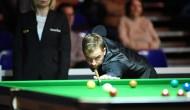 Картер выступит против Робертсона в полуфинале на турнира European Masters 2020