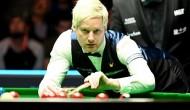 Робертсон выступит против Чжоу Юэлуна в финале на турнире European Masters 2020