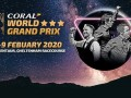 Онлайн трансляции World Grand Prix 2020