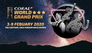 Видео 1/4 финала турнира World Grand Prix 2020