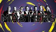Видео 1/4 финала турнира The Masters 2020