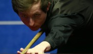 Респот-блэк в 1/16 финала Джуньху против Дональдсона на турнире World Grand Prix 2020