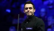 Ронни О'Салливан: Лян играл на турнире World Grand Prix 2020 так, словно у него истерика