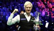 Нил Робертсон: Мне впервые улыбнулась удача на турнире World Grand Prix 2020