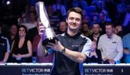 Турнир Shoot-Out 2020 впервые принес рейтинговый титул Майклу Холту