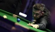 Марк Уильямс шокирован поражением в 1/8 финала турнира Players Championship 2020