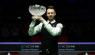 Джадд Трамп выиграл титул на турнире German Masters 2020