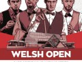 Онлайн трансляции Welsh Open 2020