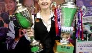 Чемпионат мира по снукеру среди женщин перенесен из-за коронавируса