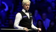 Нил Робертсон: Я с нетерпением ожидаю турнира Matchroom Championship League 2020