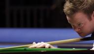 Шон Мерфи потерпел поражение в четвертьфинале на турнире Tour Championship 2020