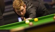 Три сенчури-брейка от Бена Уолластона на турнире Matchroom Championship League 2020
