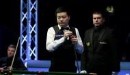 Дин Джуньху отказался от участия на турнире Tour Championship 2020