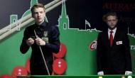 Украинец Юлиан Бойко получил место в квалификации Чемпионата Мира 2020