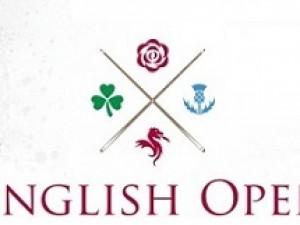 English Open 2020. Результаты, турнирная таблица