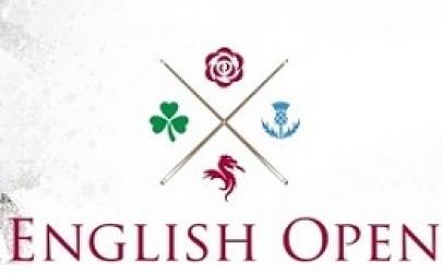 Три сотенные серии 128, 114, 125 от Нила Робертсона в финале English Open 2020