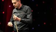 117 очков от Марка Селби в 1/2 финала English Open 2020