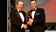 Бывший президент WPBSA стал кавалером Ордена Британской Империи