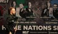 Джадд Трамп — Louis Heathcote решающий фрейм 1 раунд English Open 2020