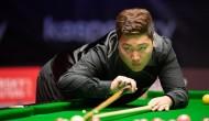 Сенчури в 125 очков от Яня Бинтао во 2 раунде Northern Ireland Open 2020