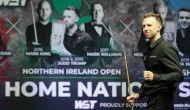 Джадд Трамп добавил к максимуму брейк в 127 очков во 2 раунде Northern Ireland Open 2020