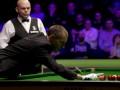 Стюарт Бинхэм сделал 140 в первом раунде Чемпионата Великобритании 2020