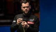 105, 116 и 116 от Джимми Робертсона в первом раунде Чемпионата Великобритании 2020