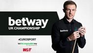 132 от Джека Лисовски в первом раунде Чемпионата Великобритании 2020