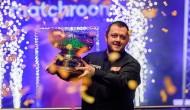 Марк Аллен — победитель турнира Champion of Champions 2020