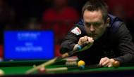 Ли Уокер сделал брейк 122 очка в 1 раунде Northern Ireland Open 2020
