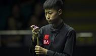Чан Бинью сделал брейк 133 очка в 1 раунде Northern Ireland Open 2020