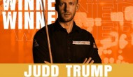119 — брейк Джадда Трампа в 1/8 финала Champion of Champions 2020