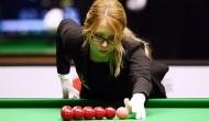 Десислава Божилова оказалась в пикантном положении на Чемпионате Великобритании 2020