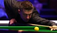 Марк Селби сделал брейк в 135 очков в 1/4 финала Scottish Open 2020