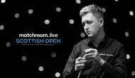Брейк 134 от Кайрена Уилсона в 1/8 финала Scottish Open 2020